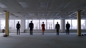Mad Men [Season 5]