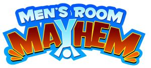 Men's Room Mayhem [PS Vita]