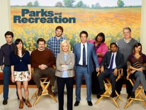 Parks & Recreation [Season 5]