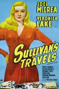 Sullivan's Travels [1941]