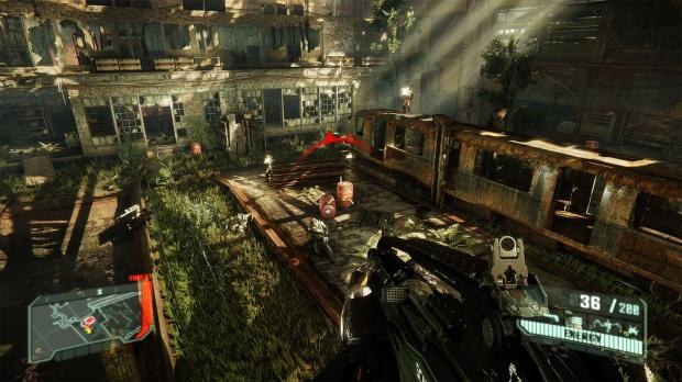 Crysis 3 [Xbox 360]