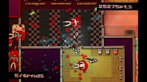 Hotline Miami [PS Vita, 2013]