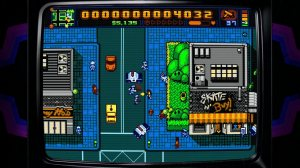 Retro City Rampage [PS Vita, 2012]