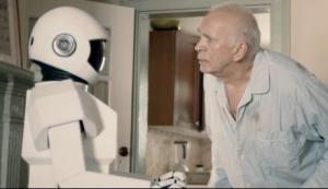 Robot & Frank [2012]