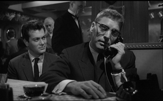 Sweet Smell of Success [1957]