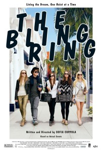 The Bling Ring [2013]