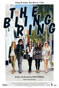 The Bling Ring [2013]