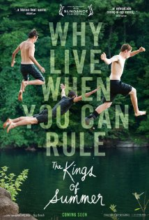 The Kings of Summer [2013]