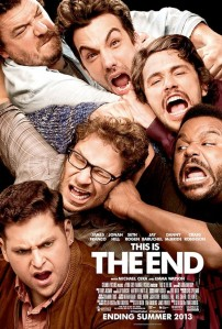 This Is the End [2013]