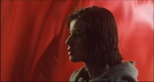 Three Colors: Red [1994]