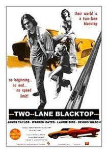 Two-Lane Blacktop [1971]
