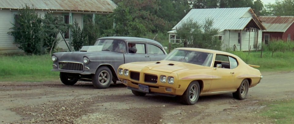 Movie Project 15 Two Lane Blacktop 1971 The Warning Sign