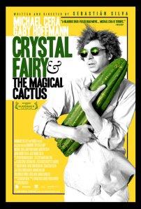 Crystal Fairy [2013]