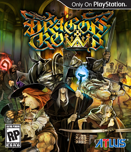 Dragon's Crown [PS3/PS Vita]