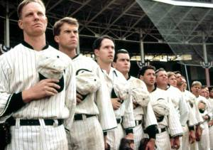 Eight Men Out [1988]