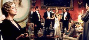 Gosford Park [2001]