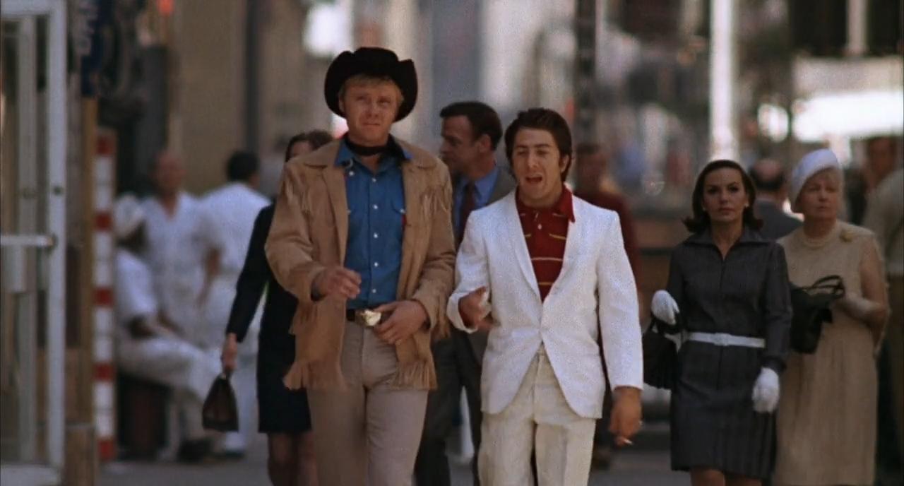 Midnight Cowboy (1969) – Drama