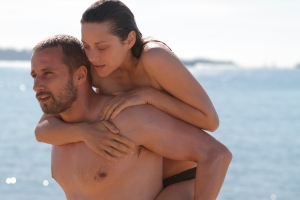 Rust and Bone [2012]