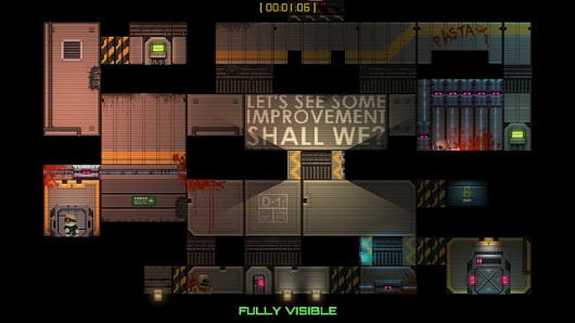 Stealth Inc. [PS Vita, 2013]