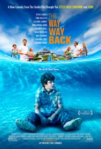The Way, Way Back [2013]