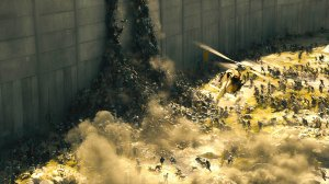 World War Z [2013]