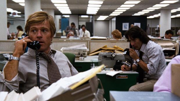 All the President's Men [1976]
