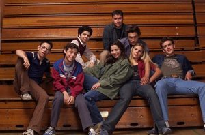 Freaks and Geeks [Season 1]