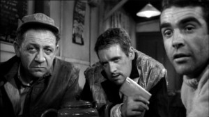 Hell Drivers [1957]