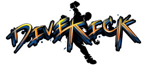 Divekick [PS3, Vita, PC]