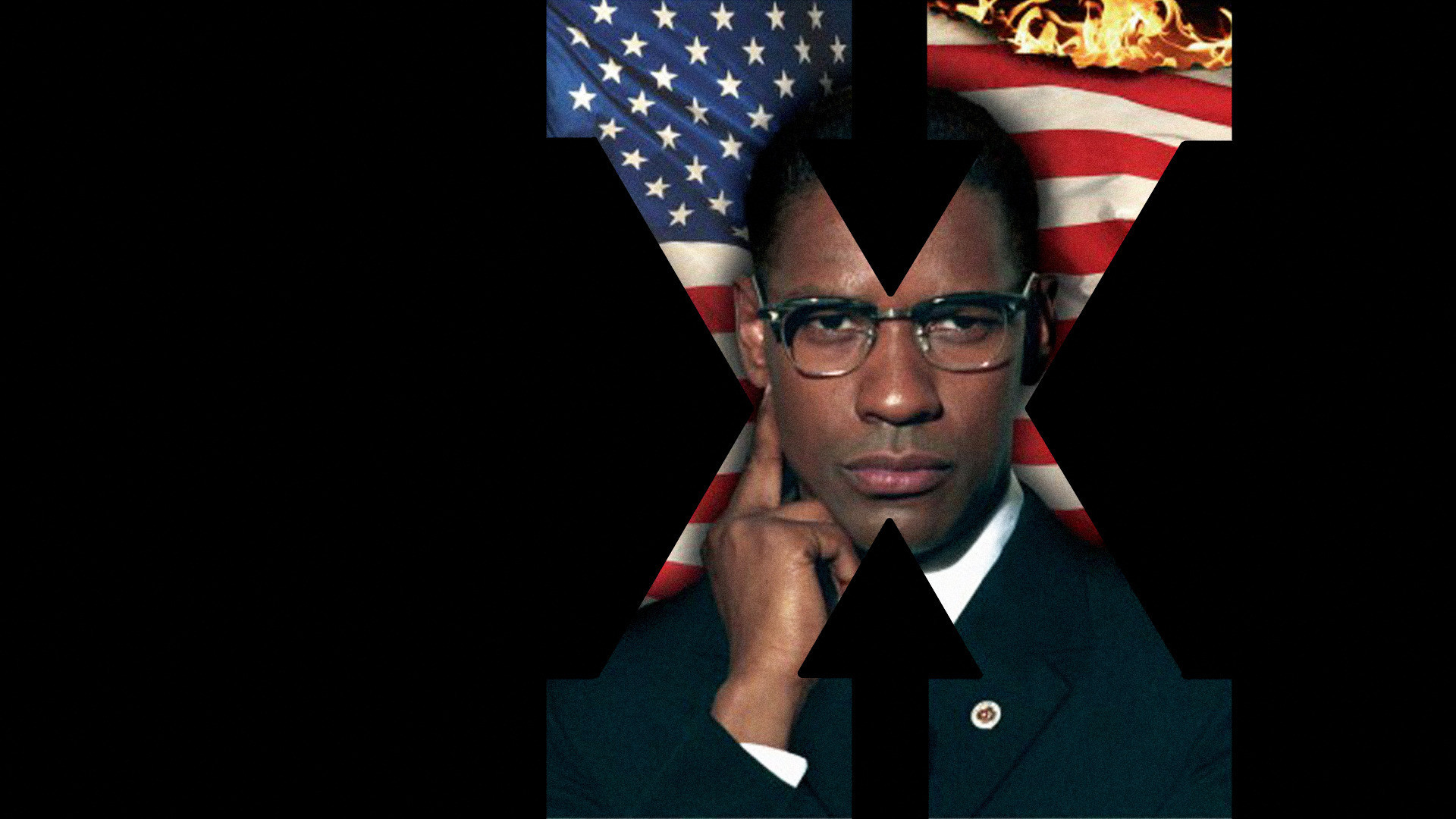malcolm x 1992 film review Malcolm x blu-ray (includes 1972  see malcolm x blu-ray review published by kenneth brown on february 2,  1985) and malcolm x (spike lee, 1992.