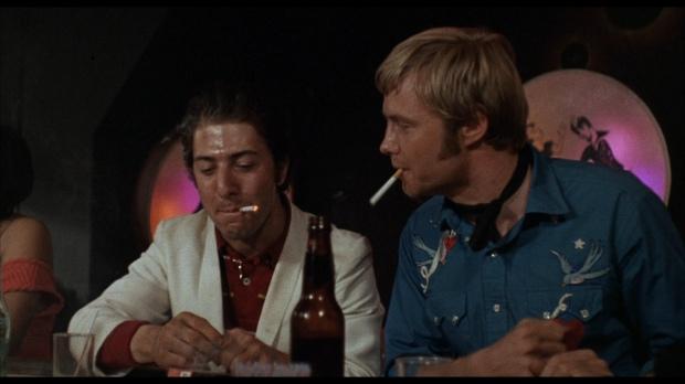 Midnight Cowboy [1969]