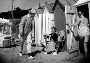 Mr. Hulot's Holiday [1953]