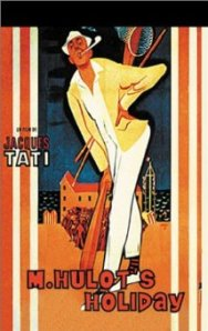 Mr. Hulot's Holiday [1953]