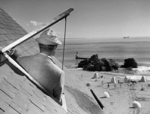 Mr. Hulot's Holiday [1954]