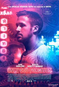 Only God Forgives [2013]