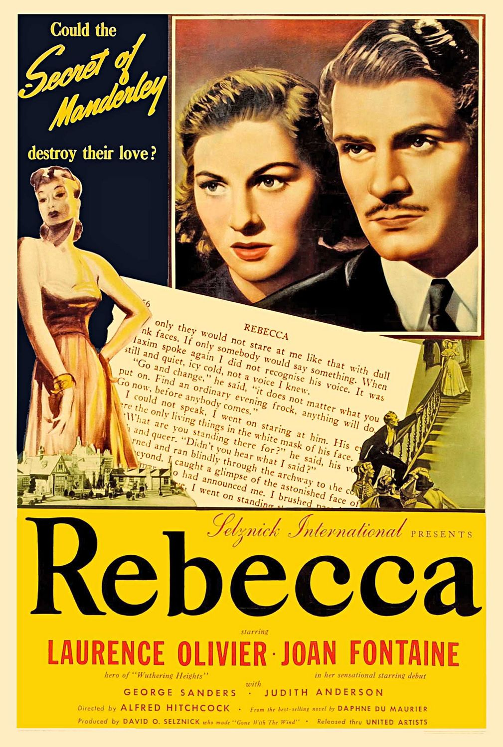 movie project 26 rebecca 1940 the warning sign