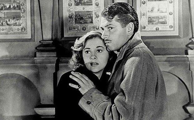Rebecca [1940]