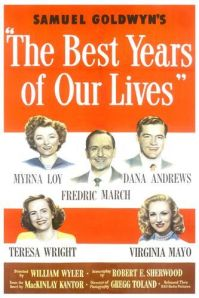 The Best Years of Our Lives [1946]
