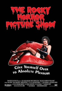 The Rocky Horror Picture Show [1975]