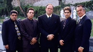 The Sopranos [Season 1]