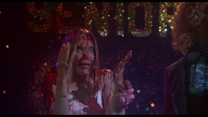 Carrie [1976]