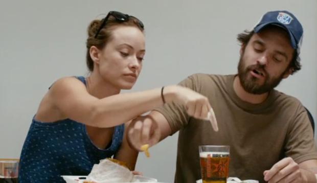 Drinking Buddies [2013]
