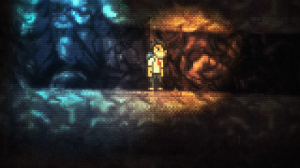 Lone Survivor [PS Vita, 2013]