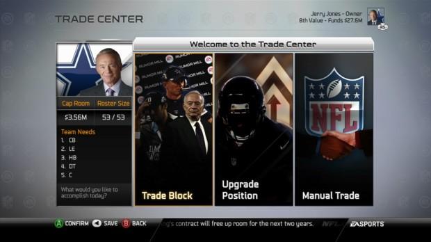 Madden NFL 25 [Xbox 360]