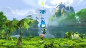 Rayman Origins [PS Vita, 2012]