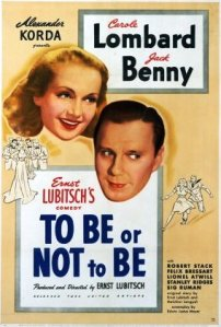 To Be or Not to Be [1942]
