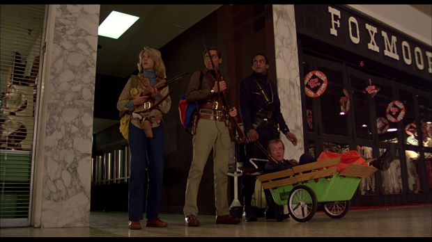 Dawn of the Dead [1978]