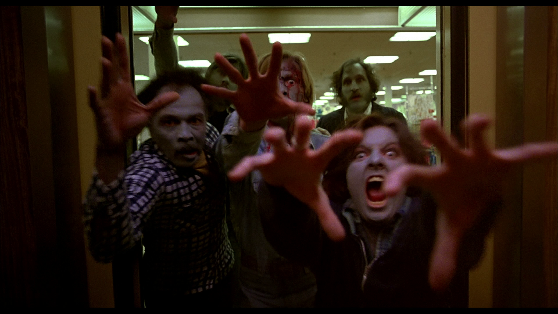 Movie Project 36 Dawn Of The Dead 1978 The Warning Sign