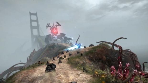 Defiance [Xbox 360, 2013]