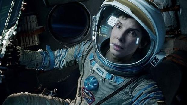 Gravity [2013]